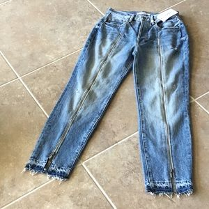 Frame Denim, Le Original rigid re-release, NWT